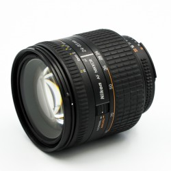 Used Nikon AF Zoom Nikkor 24-85 mm f/2.8-4D IF