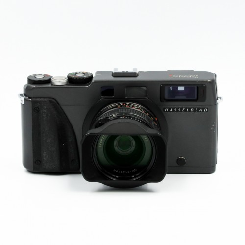 Used Hasselblad XPan II Outfit with 45mm f4 + 90mm f4