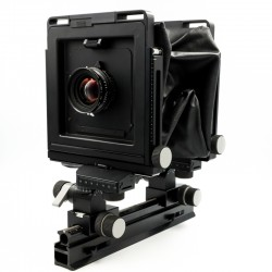 Used Arca Swiss F Metric 4x5 Outfit with 105mm f5.6 lens