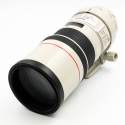 Used Canon EF 300mm f4L IS USM