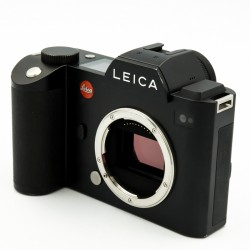Used Leica SL Body Only