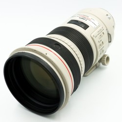 Used Canon EF 300mm f2.8L IS USM