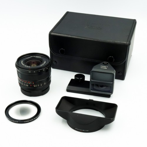 Used Hasselblad XPan 30mm f5.6 Aspherical Lens