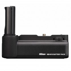 Nikon MB-N10 Battery Pack for Z6 / Z7