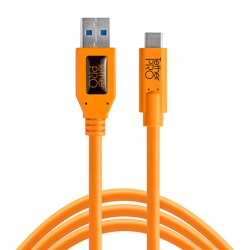 TetherTools TetherPro USB 3.0 to USB-C Cable