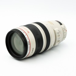 Used Canon EF 100-400mm f4.5/5.6L IS USM