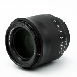 Used Zeiss Milvus 50mm f1.4 ZF.2