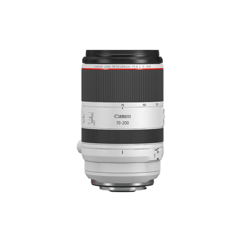 Canon RF 70-200mm f2.8L IS USM Lens