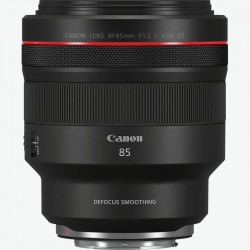 Canon RF 85mm f1.2 DS Lens