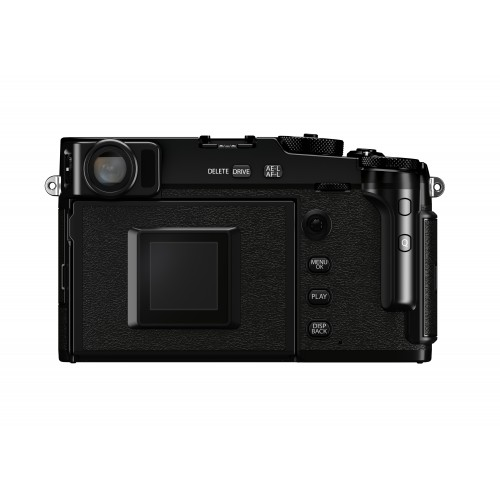 Fujifilm X-Pro3 Camera body Black