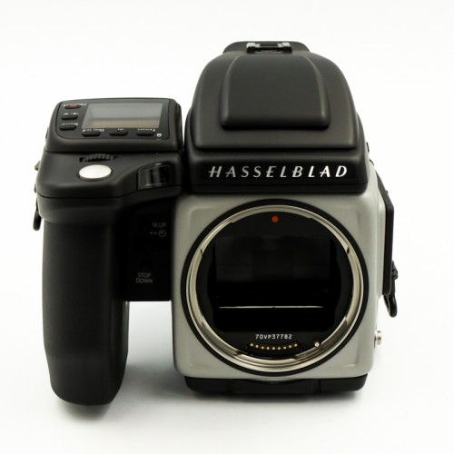 Used Hasselblad H5D-40 Camera Body
