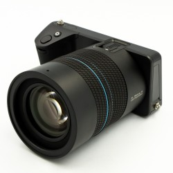 Used Lytro Illum Camera Black