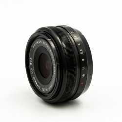 Used Fujifilm 18mm f2 R Lens