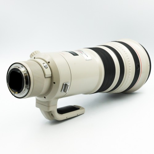 Used Canon 500mm f4 IS