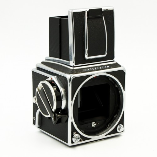 Used Hasselblad 500 C/M Body Only