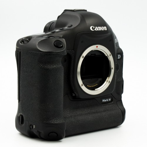 Used Canon 1D MK IV Body