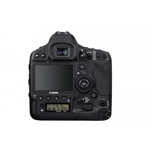 Canon EOS1DX MKIII camera body