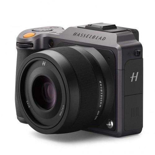 Hasselblad XCD 45mm f4 P Lens