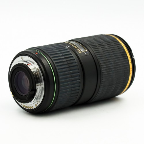 Used Pentax 50-135mm f2.8 ED IF SDM