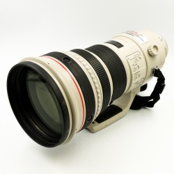 Used Canon EF 400mm f2.8 L IS USM