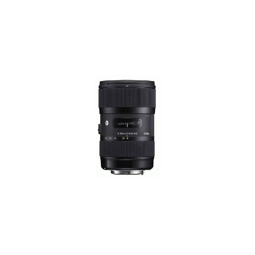 sigma 18 35mm f1 8 dc hsm lens canon. Black Bedroom Furniture Sets. Home Design Ideas