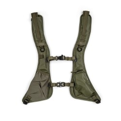 Shimoda Women's Tech Strap ArmyGreen