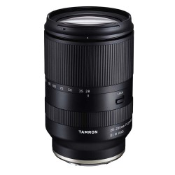 Tamron 28-200mm f2.8-5.6 Di III RXD for Sony FE Full Frame