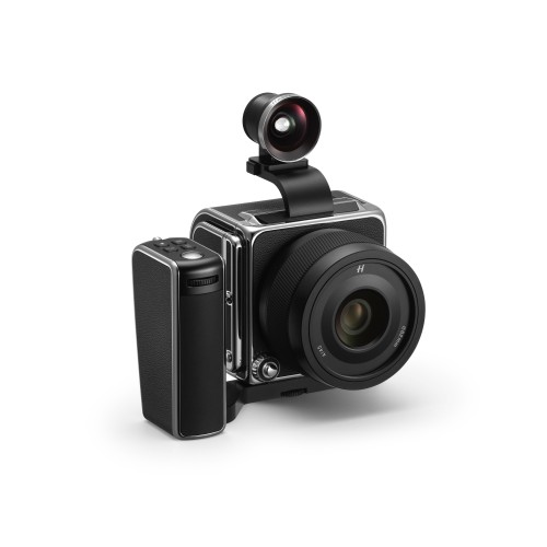 Hasselblad 907X Control Grip Special Edition