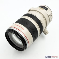 Used Canon EF 28-300mm f3.5/5.6L IS USM Lens