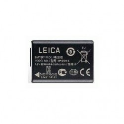 Leica battery - BP-DC9E for V-Lux 2 and V-Lux 3