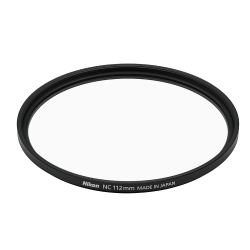 Nikon 112mm Neutral Color Filter