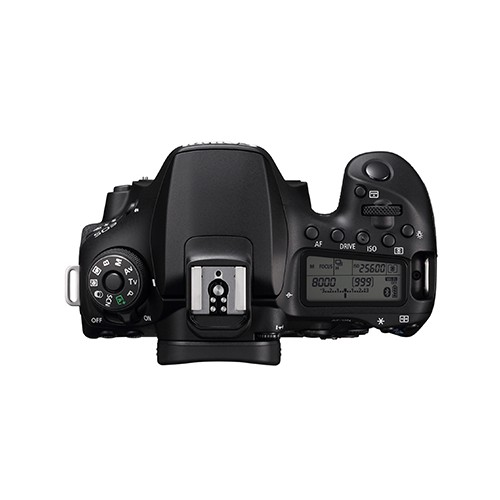 Canon EOS 90D camera body