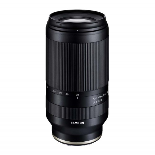 Tamron 70-300mm f4.5-6.3 Di III RXD for Sony FE