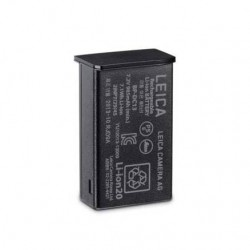 Leica T Battery BP-DC13 Black