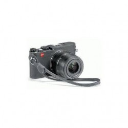 Leica Leather Wrist Strap - Black