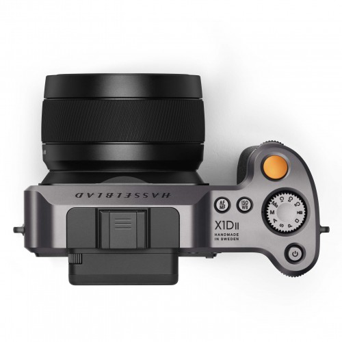 Hasselblad X1D II 50C body + XCD 45mm Lens Starter Kit