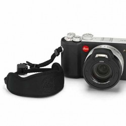 Leica Outdoor-wrist strap (black neoprene) for the X-U camera