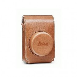 Leica D-Lux (Typ 109) Leather Case Cognac