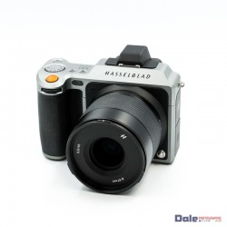 Used Hasselblad X1D Outfit & 3 Lenses and Accessories