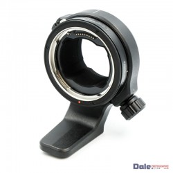 Used Fujifilm H Mount Adapter G for Hasselblad Lenses