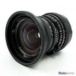 Used Hasselblad Zeiss Distagon 40mm f4 CF Lens + Lens Adapter Ring