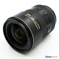 Used Nikon AF-S DX 17-55mm f2.8G IF ED Lens