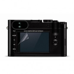 Leica Q camera Display protection foil