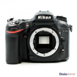 Used Nikon D7100 Body Only