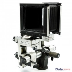 Used Sinar P 4x5 Large Format Monorail Camera