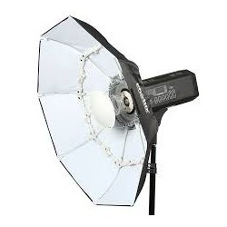 Phottix Luna Folding Beauty Dish (70cm, white)