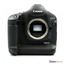 Used Canon EOS 1D MK III Body Only