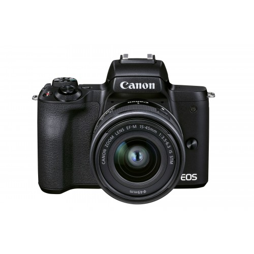 Canon EOS M50 Mark II Body Only