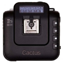 Cactus Wireless Flash Transceiver V6 IIs (for Sony)