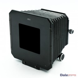 Used Hasselblad Bellows Hood + 250 Plate